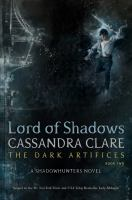 Lord of Shadows -