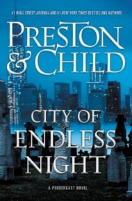 City of Endless Night -