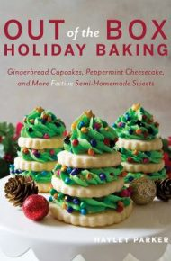Out of the Box Holiday Baking -