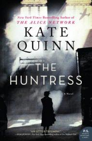 The Huntress -