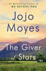The Giver of Stars -
