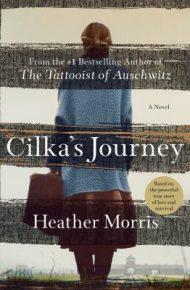 Cilka's Journey -