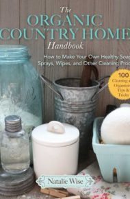 The Organic Country Home -