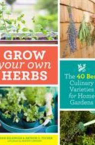 Grow Your Own Herbs -